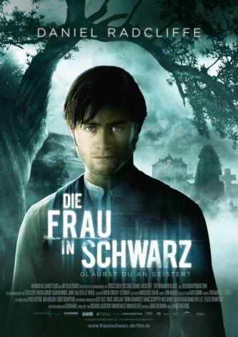 Die Frau in Schwarz (mit Daniel Radcliffe)