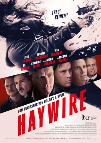 Haywire (von Steven Soderbergh)