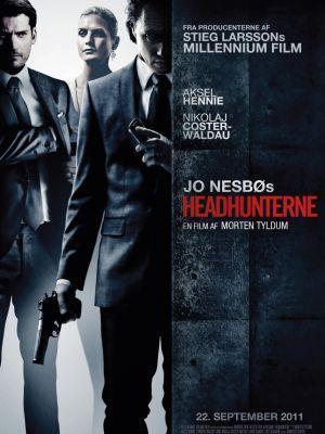Jo Nesbø's Headhunters
