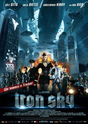 Iron Sky (Wir kommen in Frieden!)