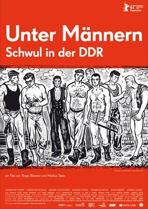 Unter Männern - Schwul in der DDR