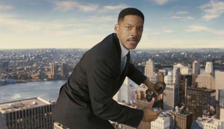 Men in Black 3 (mit Will Smith, Josh Brolin & Tommy Lee Jones)