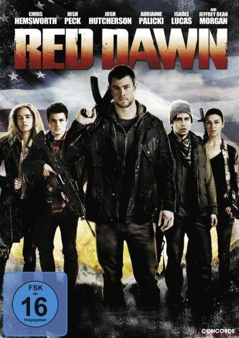 Red Dawn (mit Chris Hemsworth)