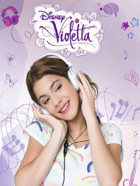 Violetta (Serie)