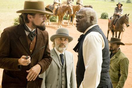 Django Unchained (von Quentin Tarantino)