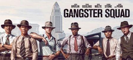 Gangster Squad (Sean Penn und Emma Stone)