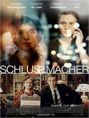 Schlussmacher (von und mit Matthias Schweighöfer)