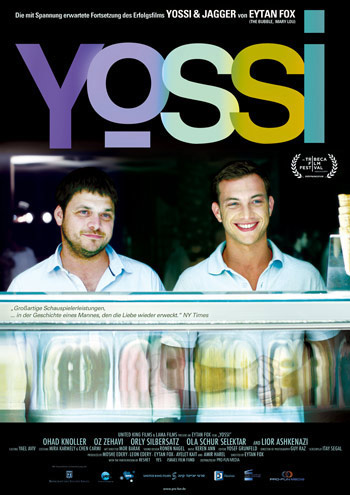 Yossi (von Eytan Fox)