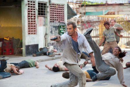 Get the Gringo (Mel Gibson auch als Co-Autor und Co-Produzent)
