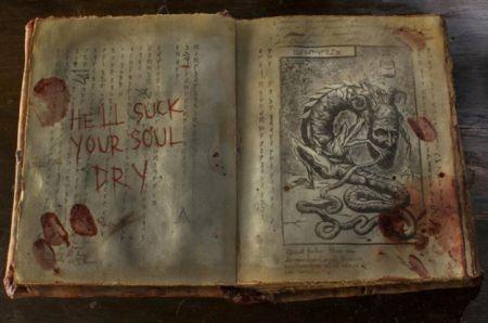 Evil. Dead (Remake von Tanz der Teufel)