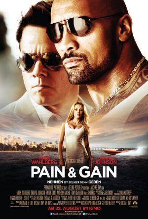 Pain & Gain (nach einer wahren Geschichte)