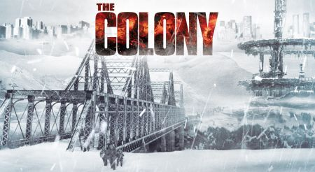 The Colony (mit Laurence Fishburne)
