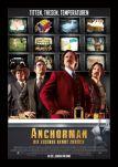 Anchorman – Die Legende kehrt zurück