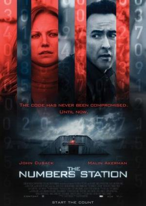 Numbers Station (mit John Cusack)