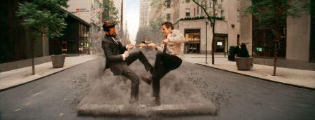 Das erstaunliche Leben des Walter Mitty (von und mit Ben Stiller)