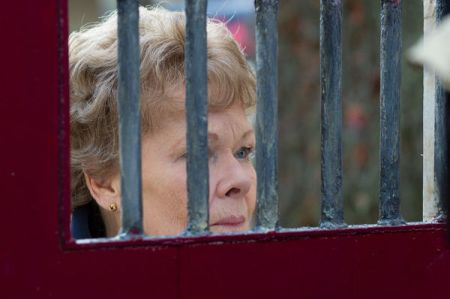 Philomena (with Judi Dench)