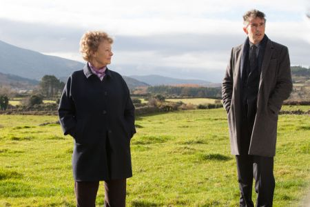 Philomena (mit Judi Dench)