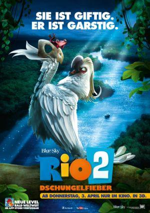 Rio 2 – Dschungelfieber