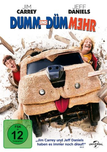 Dumm und Dümmehr (Dumb and Dumber To)