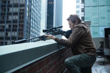 John Wick (mit Keanu Reeves)