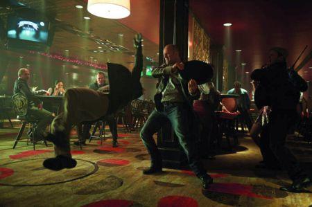 Wild Card (mit Jason Statham)