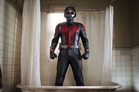 Ant-Man (Comicverfilmung mit Paul Rudd)
