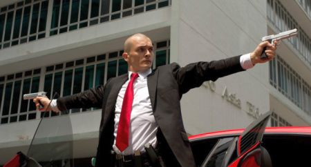Hitman: Agent 47 (mit Rupert Friend)