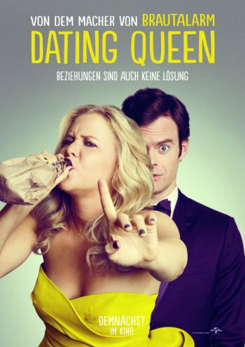Dating Queen (mit Amy Schumer und Bill Hader)