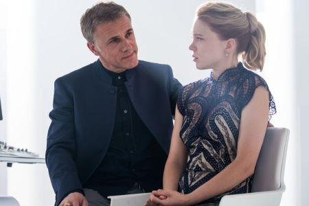 James Bond 007 - Spectre (mit Daniel Craig)